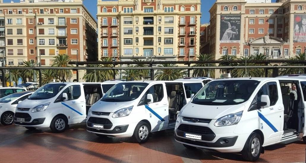 Big Taxi Málaga