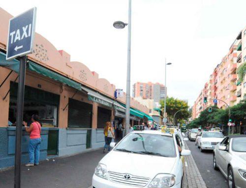 Santa Cruz de Tenerife ha pagado 135.000 euros a 226 taxistas del municipio